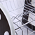 New Design Stainless Dish Rack Kitchen Cabinet Stainless Steel Dish Rack