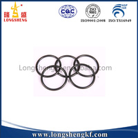 Hot Sale Small Rubber O Ring with Standard of JIS AS DIN GB