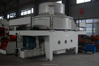 New PCL sand making machine/Vertical shaft Impact crusher