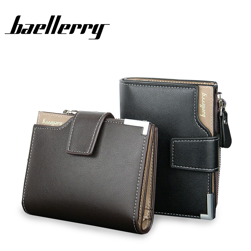 2018 wholesale baellerry business men's <strong>wallets</strong> high quality baellerry man <strong>wallet</strong>