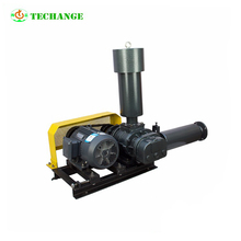 manufacturers Roots Blower Waste Water Treatment/hot air blower