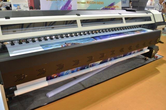 Ricoh Gen5 Digital Offset Printing Machine Price In India