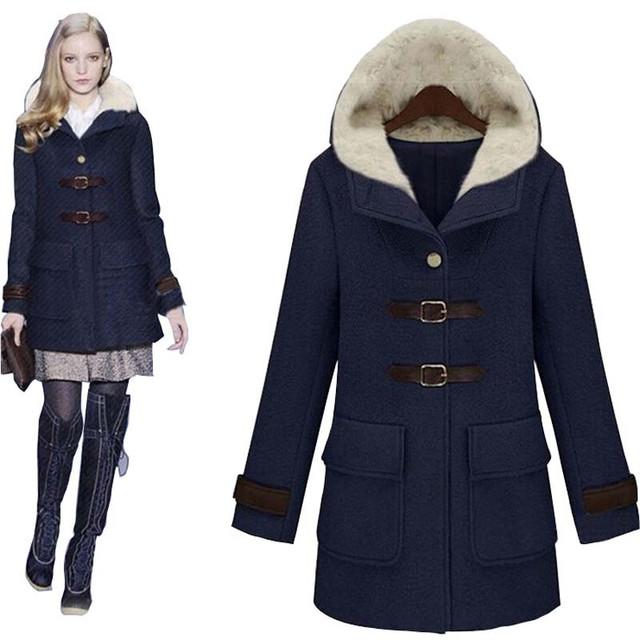 Womens stylish coats