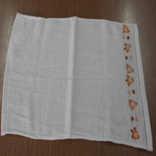 Brand new cotton hotel bath face kid towels