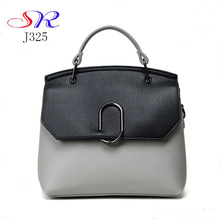 Pu Leather Comfortable Shoulder Bag Guang Dong Leather Products Present Bag