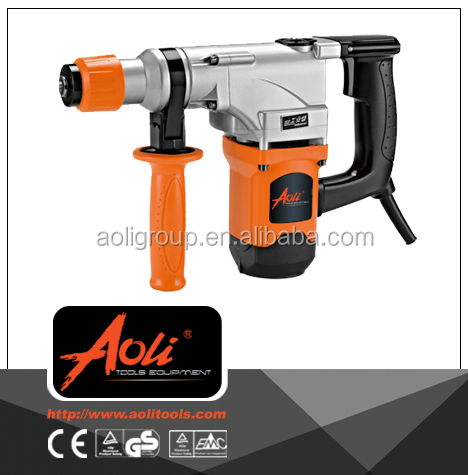 electric chipping hammer tools/nail hammer electric/electric jack hammer