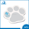 Cute Foot Shaped Sticky Note Pad With Custom Logo