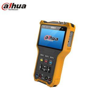 Dahua Engineer Tool Integrated Mount Tester Pfm900-e For Ip And Analog Cctc  System - Buy Pfm900-e,Integrated Mount Tester,Dahua Engineer Tool Product