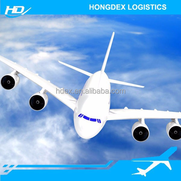 international air freight forwarder china to iran with competitive quotation