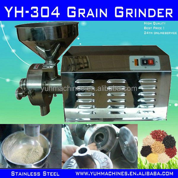Wheat Processing Plant/Wheat Flour Mill Factory/Maize Grinding Hammer Mill
