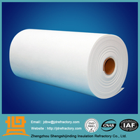 Refractory Aluminum Silicate decal paper for ceramic