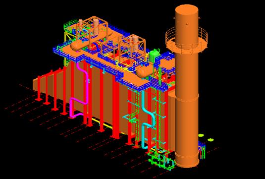 Heat Recovery Steam Generator Engineering