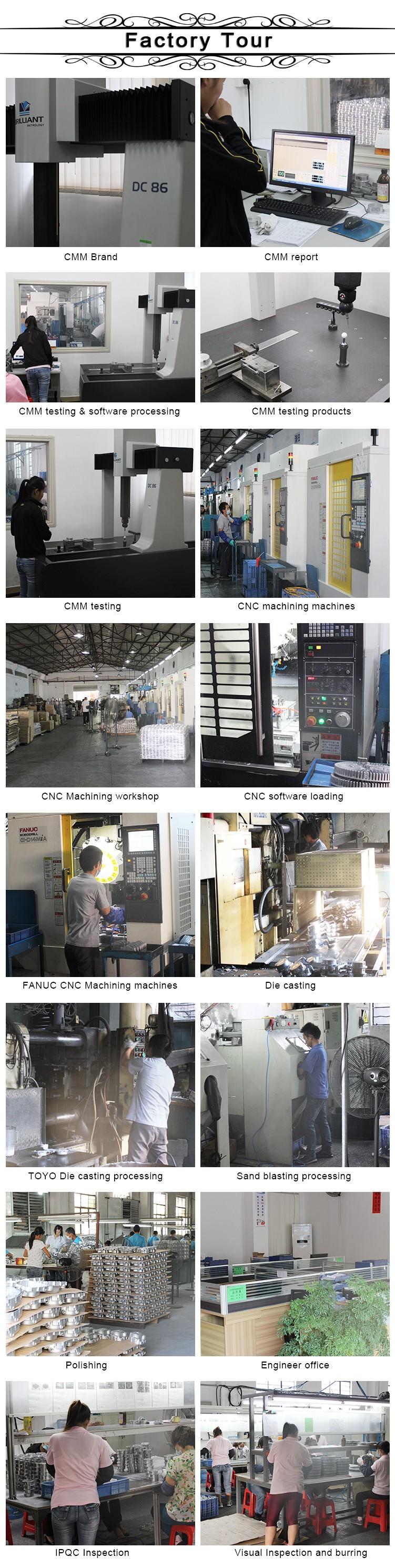 Cnc Machining Titanium Parts Blue Anodization Aluminum Cnc Maching ...