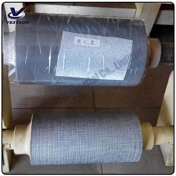 Rodillos de acero estampado relieve cilindro buy product - Rodillos con relieve ...