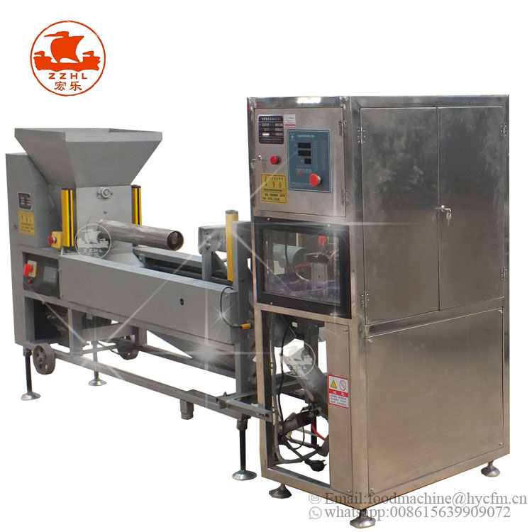 Easy Operation Mushroom Bag Filling Machine/mushroom Cultivation Equipment Belong To Other Farm Agricultural Machinery
