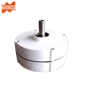 200W 600rpm permanent magnet alternator generator 12V/24V