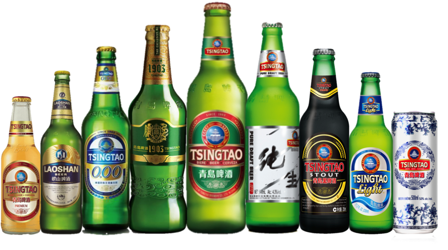 tsingtao beer Us fast food giant kfc could be teaming up with chinese beer company tsingtao to distribute beer at its outlets in china, local media reports have suggested.