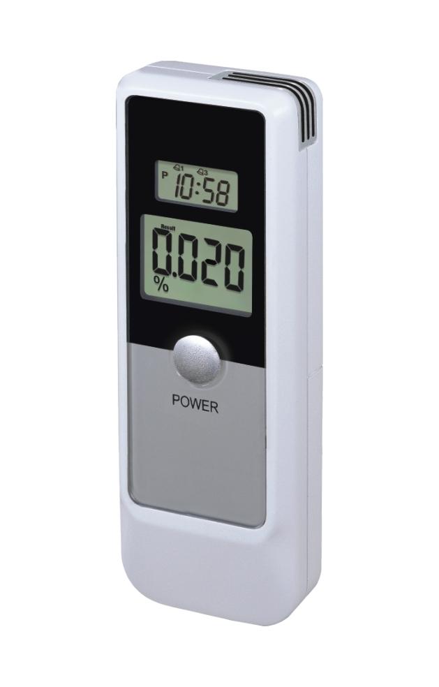 Автомобиль - детектор алкоголь тестер alcoholmeter