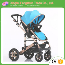 EN1888 CE approved European and Australia standard Baby Pram / Baby Stroller 3 in 1