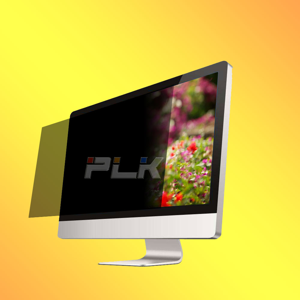 Free Sample Screen Filter For LCD Monitor, Computer Accessories Anti Glare Privacy Filter