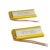 GEB402050 3.7v 450mah rechargeable lithium polymer battery
