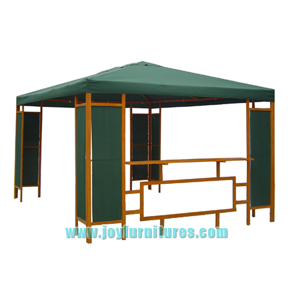 Wooden Spa Gazebo Outdoor Gazebo Wood