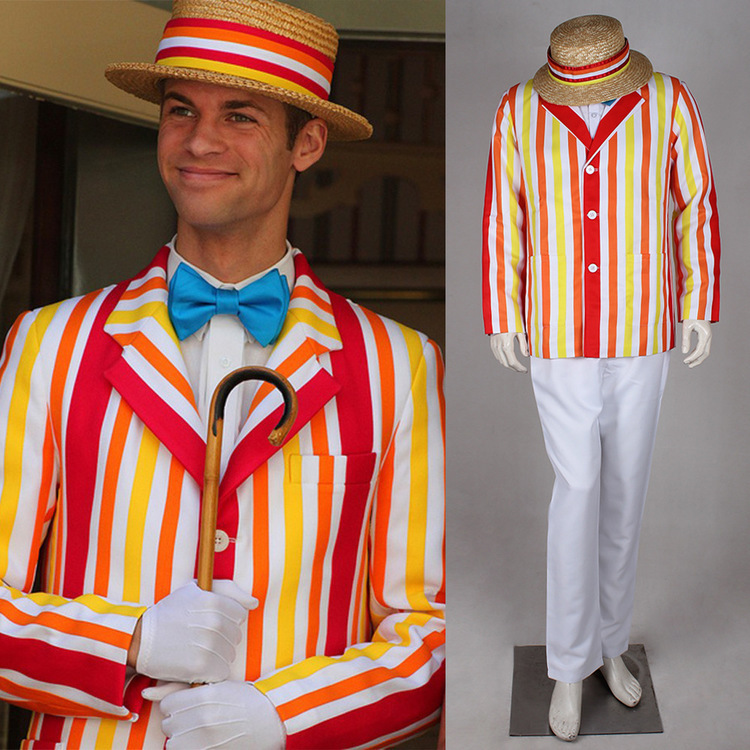 Online Get Cheap Mary Poppins Costume -Aliexpress.com ...