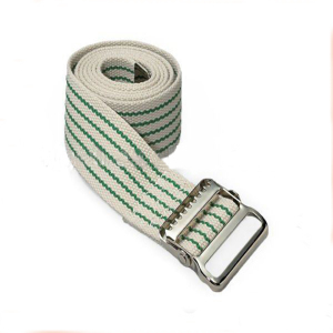 Factory Custom Wholesale High Quality Woven Medical Gait Belt
