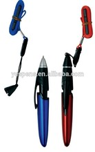 good quality lanyard attachments pen for gift
