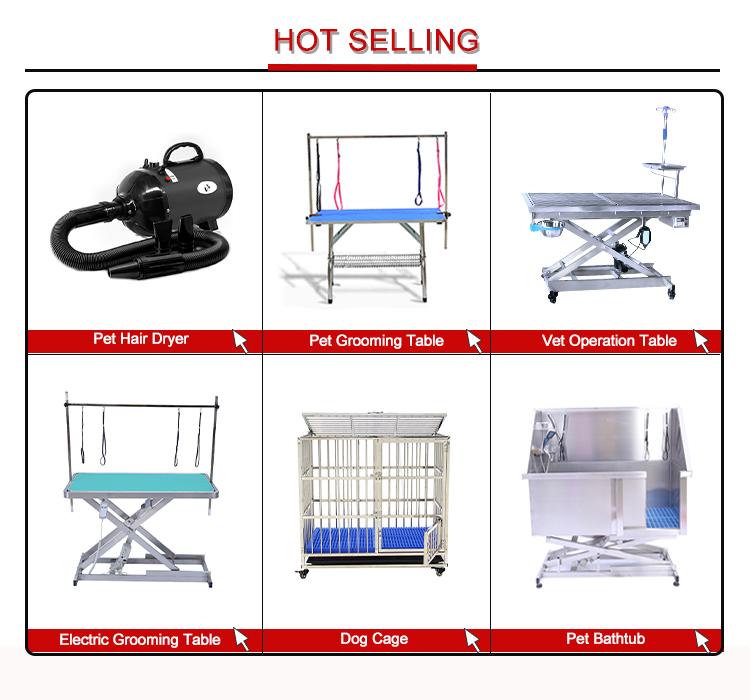Lingyu best raised dog bed company for pet hospital-14