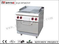 gas stove griddle double burner / cheap gas grill for sale