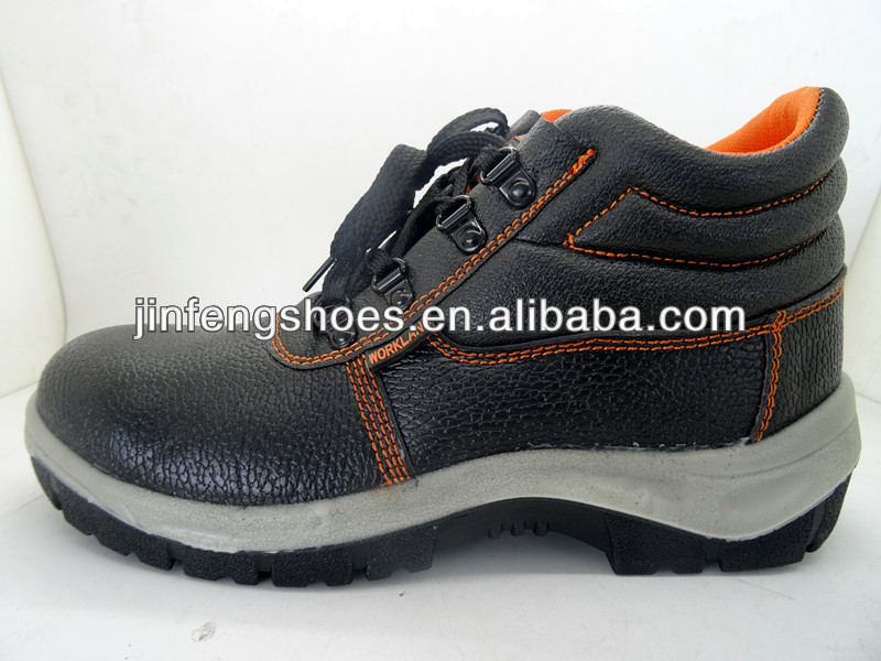 14f83109560 Mid cut industrial japan miller steel safety shoes, View miller steel  safety shoes , JOBGO Product Details from Shandong Jinfeng Shoes Co., Ltd.  on ...