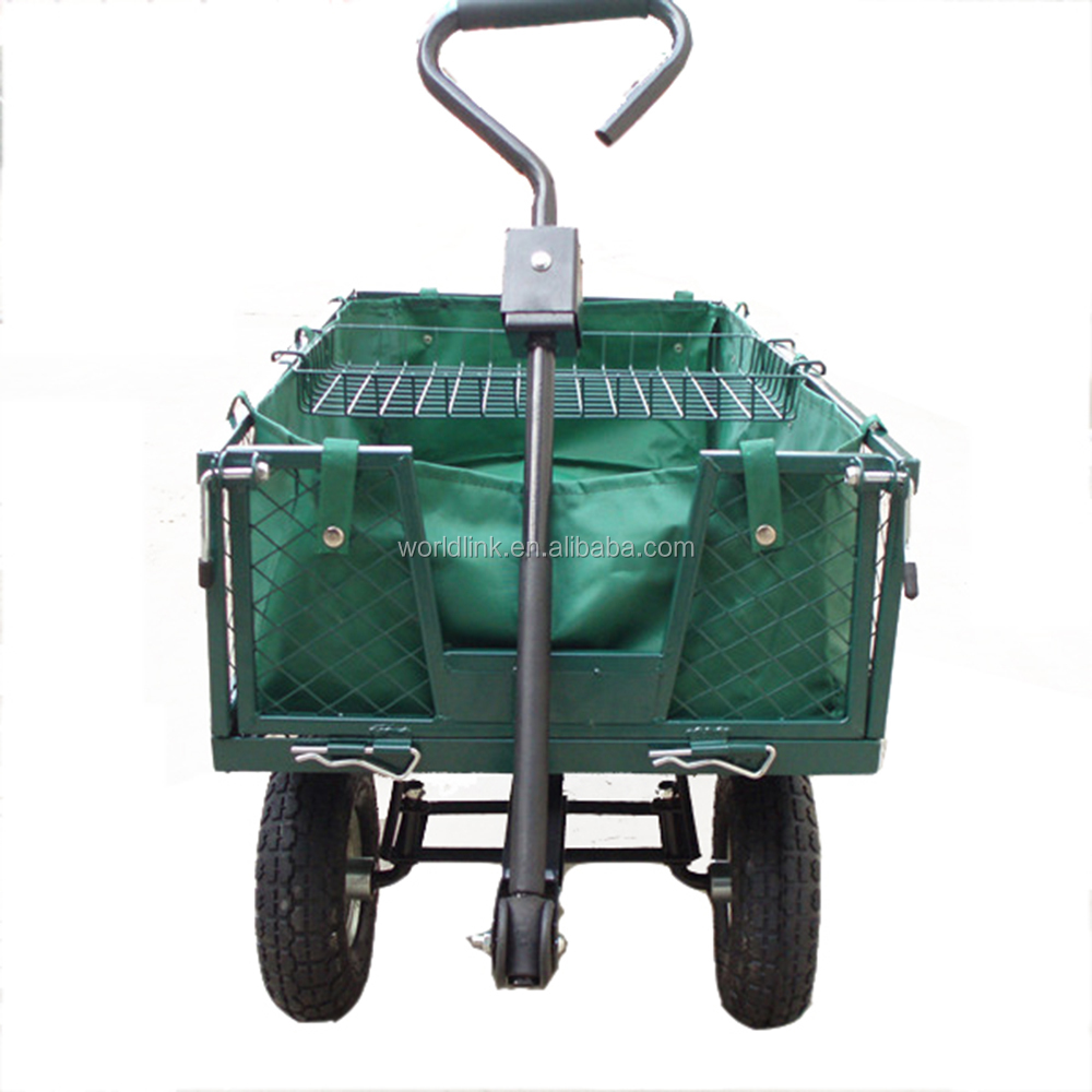 Garden Hand Trolley Cart, Garden Hand Trolley Cart Suppliers and ...