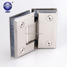 135 degree glass door hinge glass door metal accessories glass door clamp