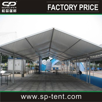 15x20m Commercial Aluminum Structure Frame Tent Wedding Event ...