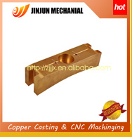 Alibaba Factory Excellent Quality blank copper alloy centrifugal casting