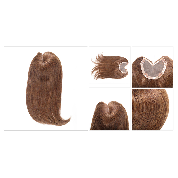Virgin Remy Brazilian Human Hair Lace Front Wig