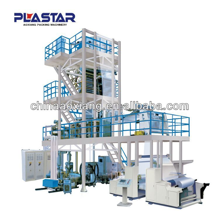 SD55-800 top quality extrusion unit for pvc rigid water pipe
