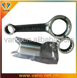motobike/scooter connect rod , scooter engine parts BAJAJ CNG connecting rod