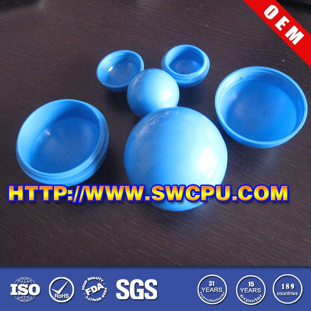 Hdpe floating cover balls