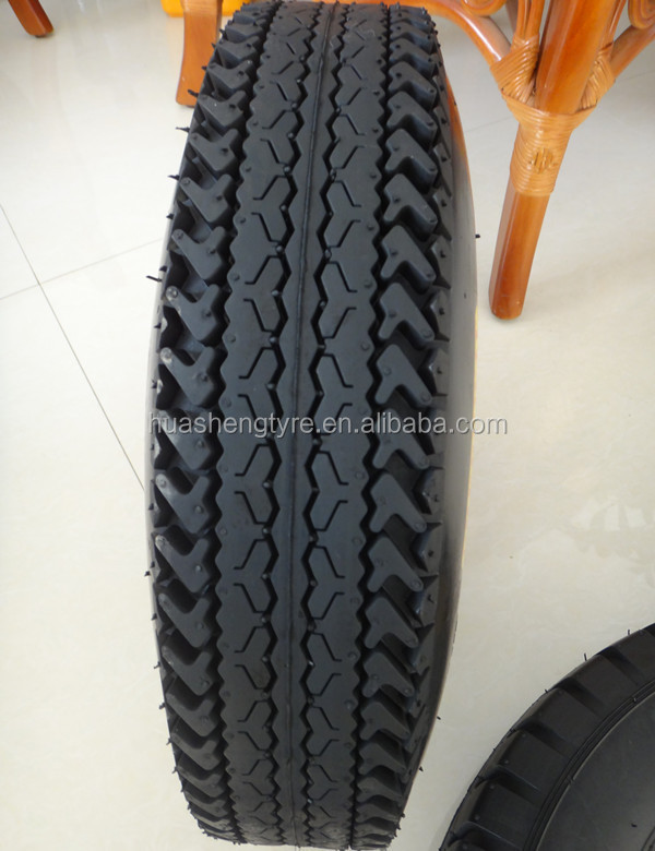 Motorbike tyre 5.00-12 looking for distributors New steel belted tires