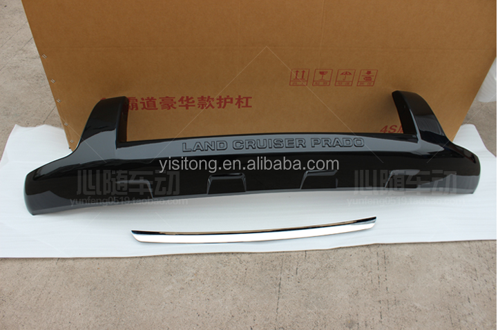 Front bumper guard fit for 2010-2013 year Toyota Prado 150