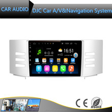1DIN CAR DVD/CD/MP3/RADIO PLAYER car android 6.0 car dvd radio player with gps navigation wifi reversing camera for MAZDA