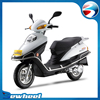 Bewheel hot sale gas motorcycle 125cc pedal adult gas scooter