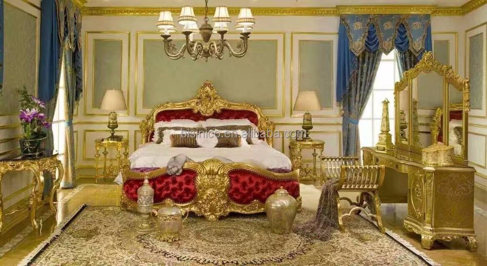 Serrures pour meubles royal Ensemble de Meubles de Chambre À ...