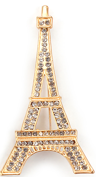 Brooch Woman ;Brooch ; Eifel