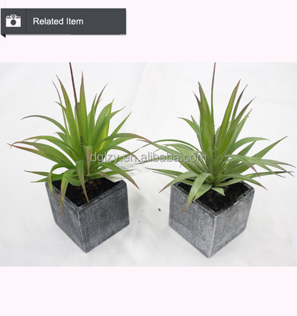mini artificial succulent plants artificial succulents tropical plant wholesale
