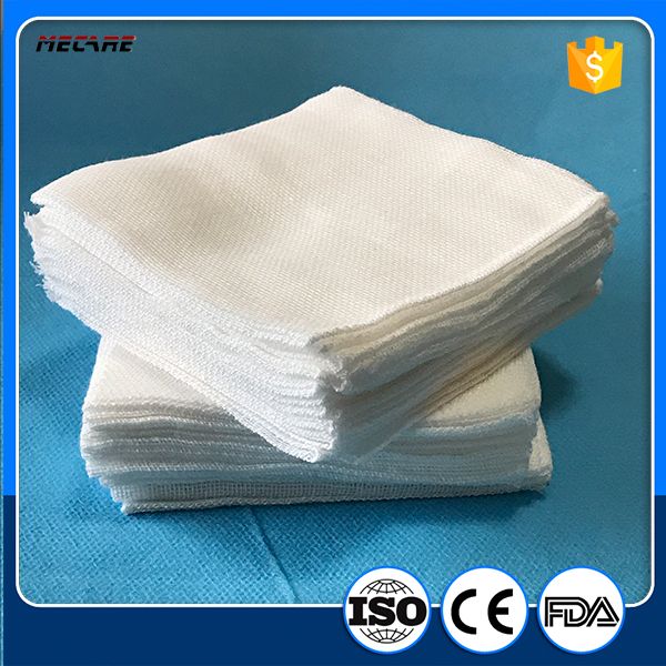 Disposable Absorbent Compress Gauze