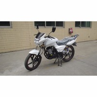 Guangzhou cheap 150cc street legal super power Racing Motorcycle