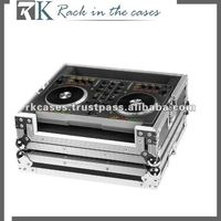 Flight Case to Hold DJ MIXER Music Controller